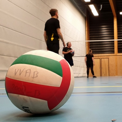 Recreanten Volleybal