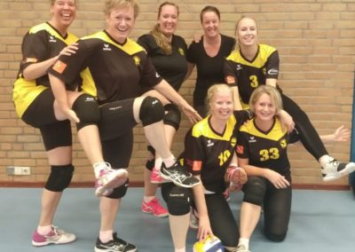 Recreanten Dames
